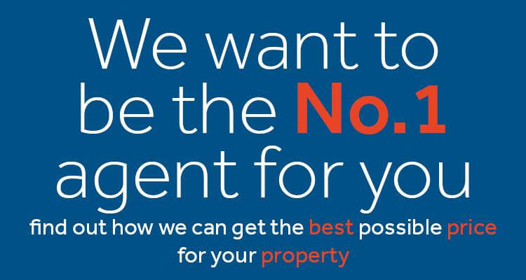 We want to be the best agent for you